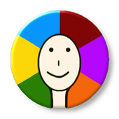 Face Balls - Free icon