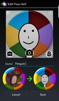 Face Balls - Free screenshot 4