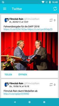 DAFF 2018 in Rain screenshot 3