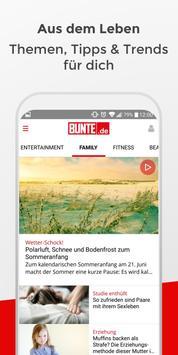 BUNTE.de screenshot 3