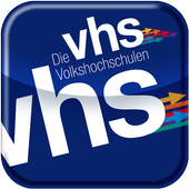 vhs-Angebot-App icon