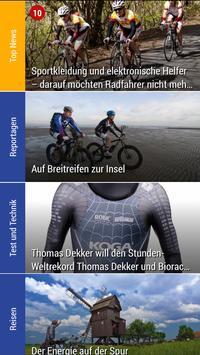 Bike News poster