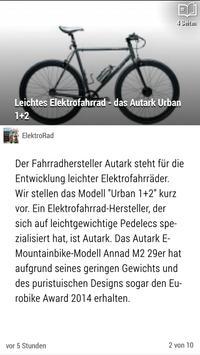 Bike News screenshot 1