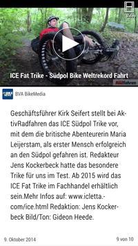 Bike News screenshot 3