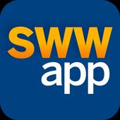 SWWapp icon