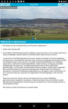 Wächtersbach screenshot 11