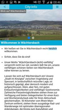 Wächtersbach screenshot 3