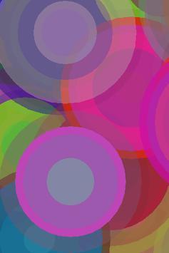 FingerPaint (Muster-Generator) screenshot 1
