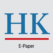 HarzKurier E-Paper icon