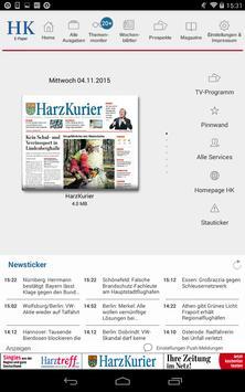 HarzKurier E-Paper screenshot 9