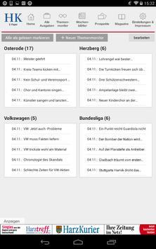 HarzKurier E-Paper screenshot 12