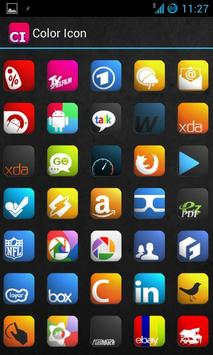 Color Icon apk screenshot
