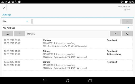 MABImobil apk screenshot