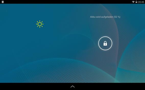 Simple Flashlight for Nexus 5 apk screenshot