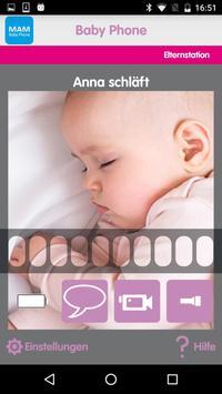 MAM Baby Phone screenshot 3