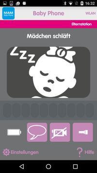 MAM Baby Phone screenshot 1