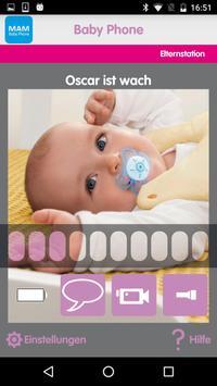 MAM Baby Phone screenshot 2