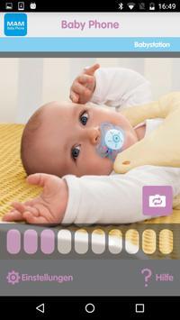 MAM Baby Phone screenshot 4