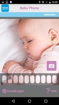 MAM Baby Phone screenshot 5