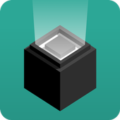 QB - a cube's tale icône