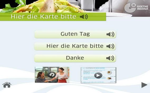 Deutsch bitte - ドイツ語でどうぞ screenshot 3