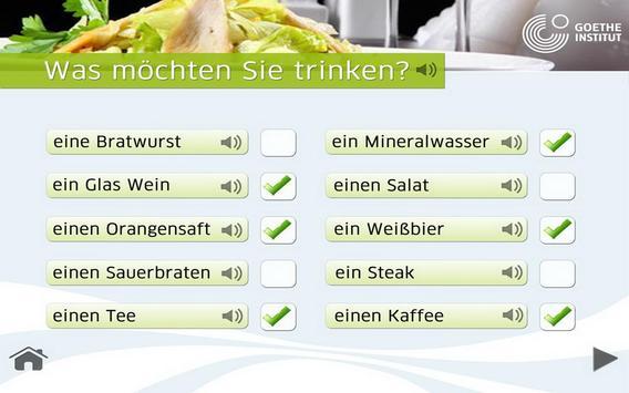 Deutsch bitte - ドイツ語でどうぞ screenshot 4