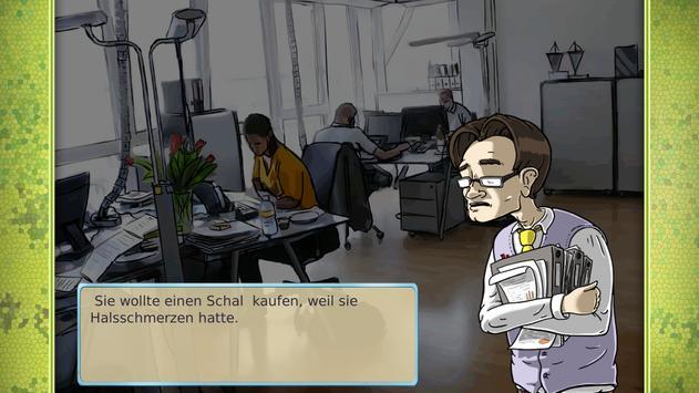 La aventura de aprender alemán apk screenshot
