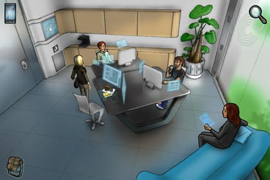 A Mysterious Mission apk screenshot