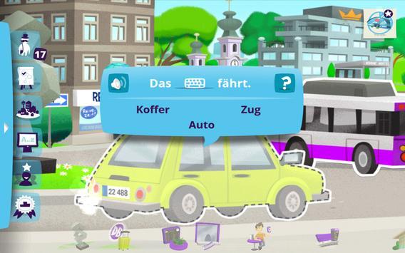Learn German apk screenshot