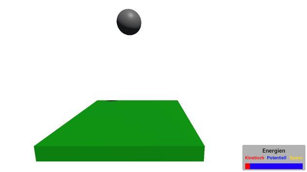 Physik-Energien apk screenshot