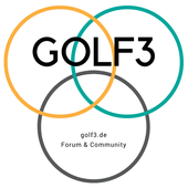 Golf III Forum icon