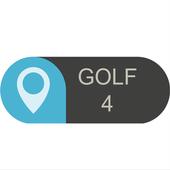 Golf4 Forum icon