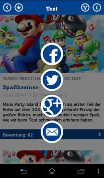 GamePro News apk screenshot