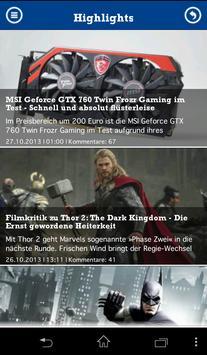 GameStar News poster