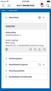 G.U.T. apk screenshot