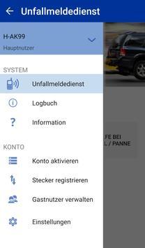 Roadian screenshot 1