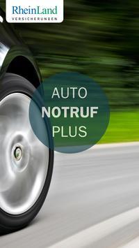 Auto-Notruf-Plus poster