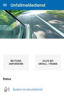 Auto-Notruf-Plus apk screenshot