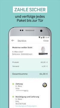 gebraucht.de Kleinanzeigen: Kaufen & Verkaufen apk screenshot