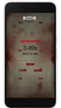 Escape Zombies screenshot 2