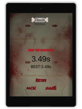 Escape Zombies screenshot 6
