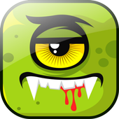 Zombie Tower Build icon