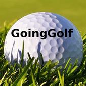 GoingGolf icon