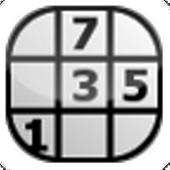 Sudoku Solver icon