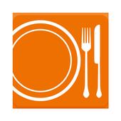 menue@web App icon