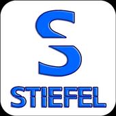 Stiefel eBook icon