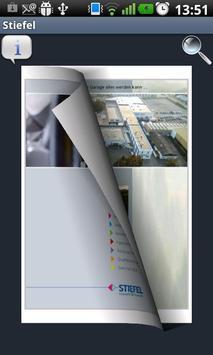 Stiefel eBook screenshot 1