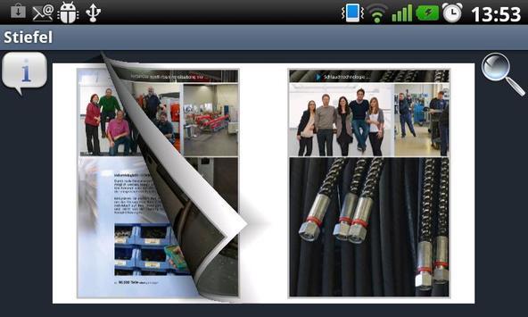 Stiefel eBook screenshot 5