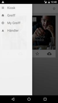 GREIFF Mode apk screenshot