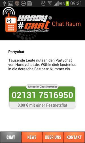 Kostenlose hamburger chat nummer